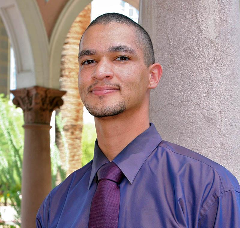 Brendan Washington, Agent at AZ Medicare Helpers