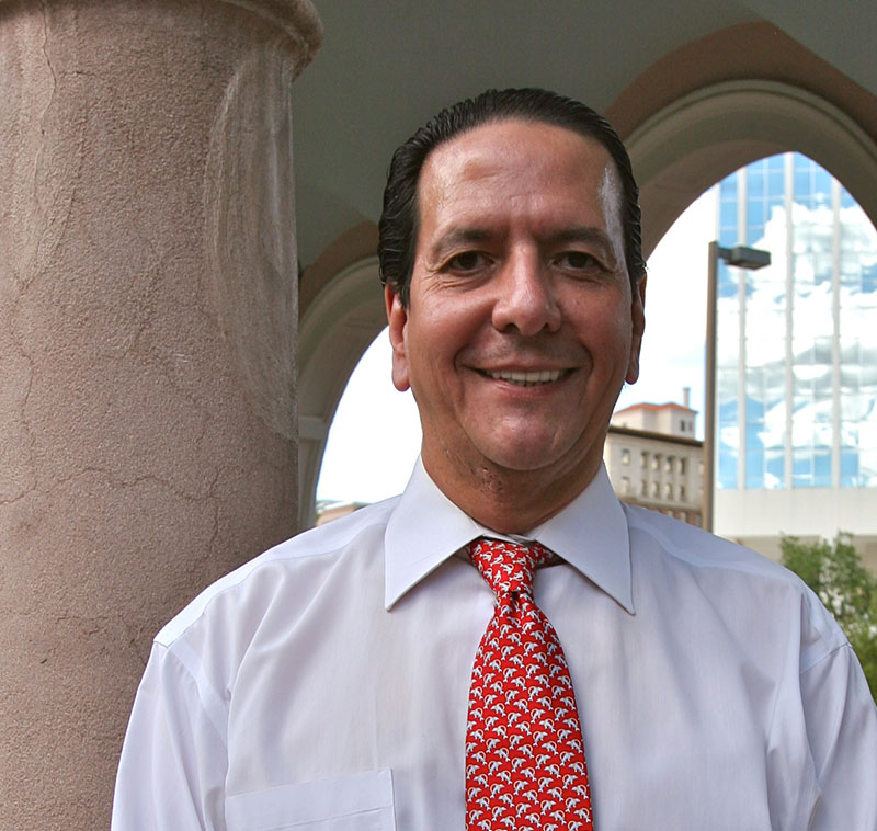 Fernando J. Diaz, Broker/Owner at AZ Medicare Helpers