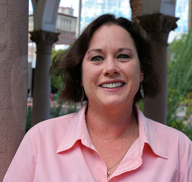 Monica Parker-Mills, Agent at AZ Medicare Helpers