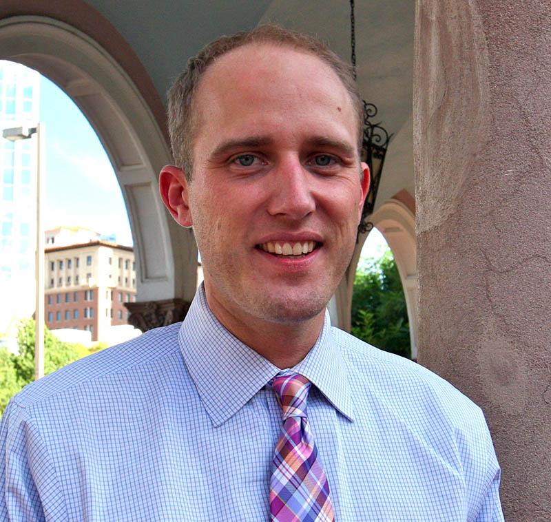 Trevor A. Cameron, Broker/Owner at AZ Medicare Helpers